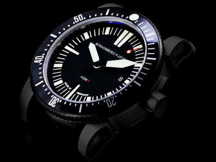 AQM-DIVER WATCH
